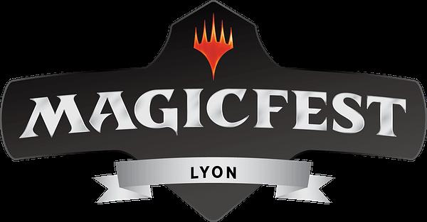 "Antoine Lagarde takes MagicFest Lyon! - ""Magic: The Gathering"""