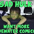 The Bigger Plan For Tidewater Comicon &#8211 From Too Successful To Ready For More
