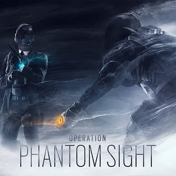 Ubisoft Reveals Rainbow Six Siege's Operation Phantom Sight