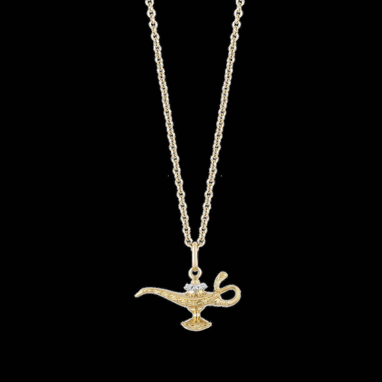 Zales Announces New 'Aladdin' Jewelry Line, Contest to Win a Trip to the Premiere