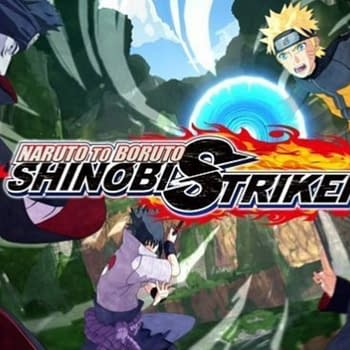 Naruto to Boruto: Shinobi Striker Gets a Co-Op Missions Trailer