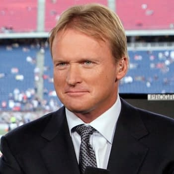 Oakland Raiders Offering Jon Gruden a 10-Year Coaching Contract