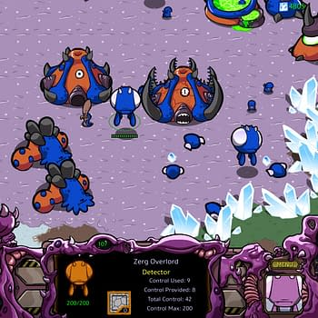 """Blizzard Entertainment Releases """"StarCraft: Cartooned"""" This Week"""