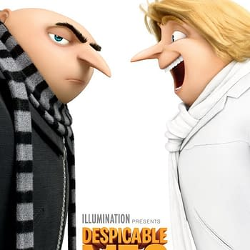 Despicable Me 1 &#038 2 Get An Honest Trailer