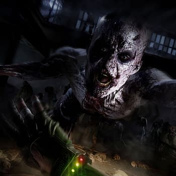 """We Took A Guided Tour Of """"Dying Light 2"""" During E3 2019"""