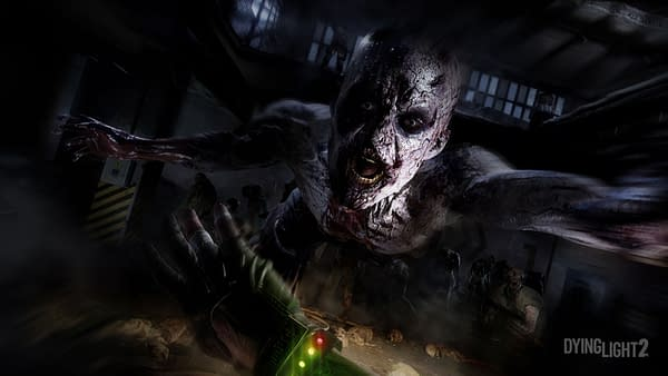 Techland defends the current development of Dying Light 2.