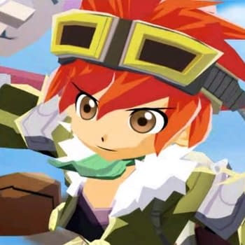Ranga Gets A Character Trailer For Zwei: The Ilvard Insurrection