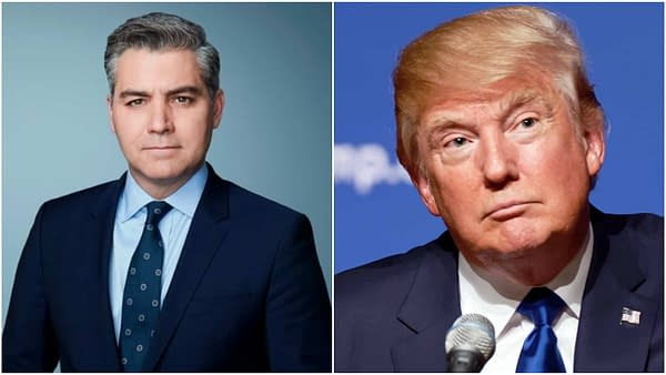 cnn trump acosta lawsuit