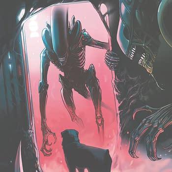 Dark Horse December 2019 Solicitations