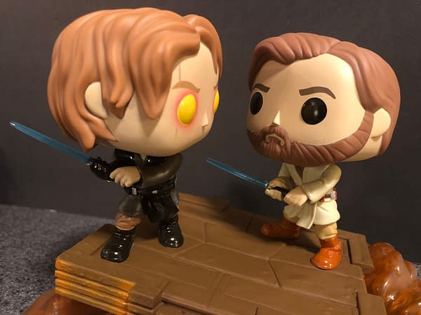 Funko Smuggler's Bounty Episode 3 Box 11