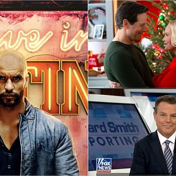American Gods Swamp Thing FOX News &#038 More: The 2019 Bleedy TV Awards Year-in-Review (July &#8211 December)