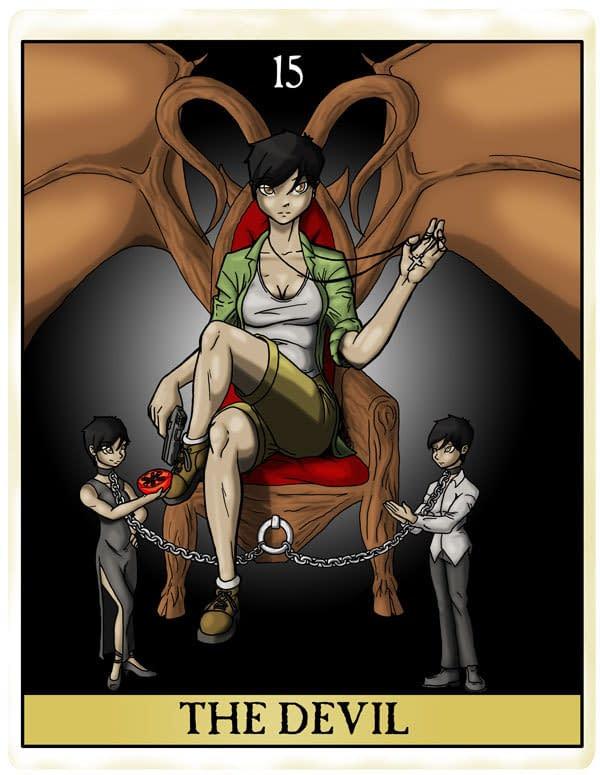 Devilcard