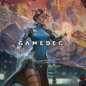 Gamedec Multirealm Art