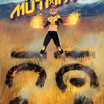 New Mutants #4 [Preview]