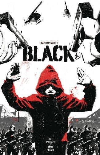 35 Black and Race-Related Graphic Novels That Should Be In Amazon's Chart
