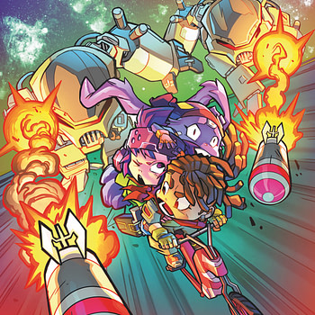 IDW August 2019 Solicitations