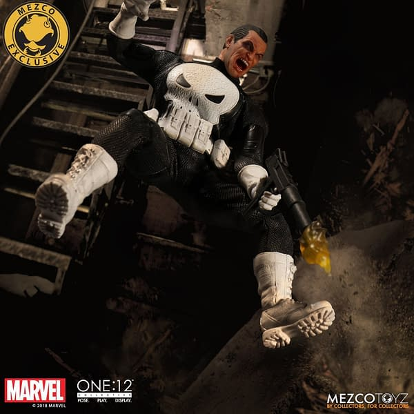 One 12 Collective Punisher Special Ops SDCC Exclusive 11