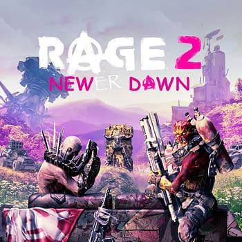 Bethesda Softworks Gets Cheeky With Ubisoft Over Latest Rage 2 Ad