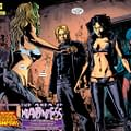 DC Comics Reaffirms Commitment To Female Creators And Characters