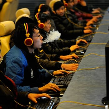 China Officially Sets Restrictions On Young Gamers