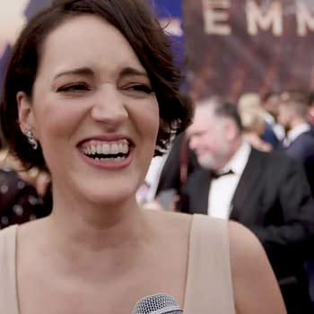 The 2019 Emmys and Bleeding Cools First Fleabag Article Three Years Ago&#8230