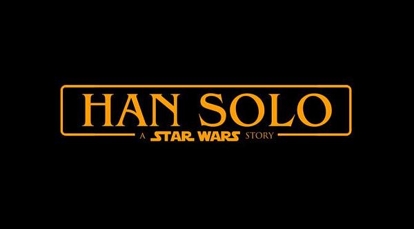 Ron Howard Talks Han Solo