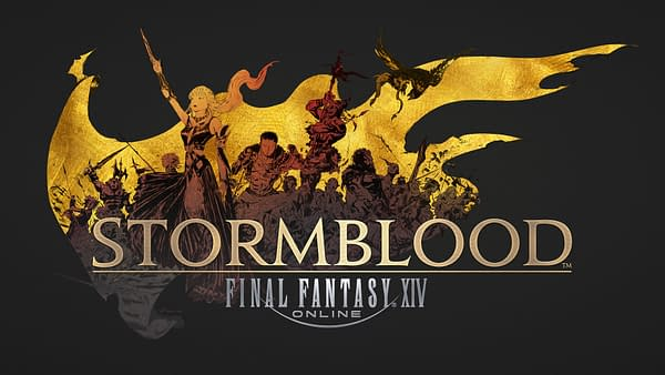 Stormblood - Final Fantasy XIV Online