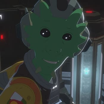 Star Wars Resistance Season 2 Episode 2 A Quick Salvage Run Isnt Fast Enough [SPOILER REVIEW]