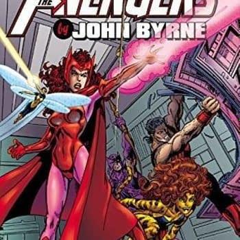 Marvel Comics Liquidates 32 Omnibuses to Comic Book Stores