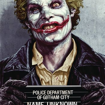 Brian Azzarello and Lee Bermejo New Joker Story, For Both Joker Hardcover and 80th Anniversary