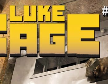 Marvel Legacy Luke Cage #166 Review: A Man In The Wrong Small Town