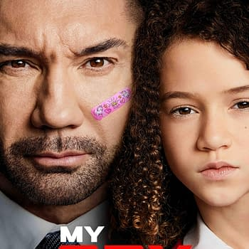 Dave Bautista Comedy My Spy Debuts On Amazon Prime Video June 26th