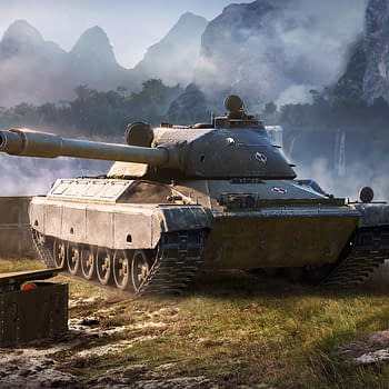 Wargaming Releases World Of Tanks' Biggest Update Of 2020
