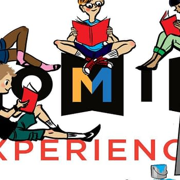 Comix Experience Graphic Novel Club of San Francisco to Run International Livestream Events