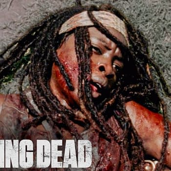 From Loner to Leader: Michonne's Story | The Walking Dead
