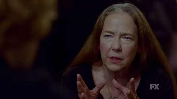 American Horror Story: Apocalypse Season 8, Episode 8 'Sojourn': The Antichrist Has Plans (PREVIEW)