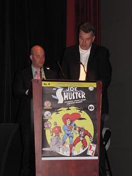 Anthony Falcone and Scott VanderPloeg