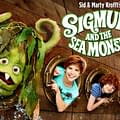 Sigmund The Seas Monster Gets Series Order From Amazon