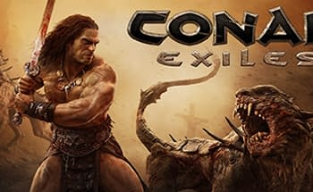 Conan Exiles: Launched and Ready to Hack Slash and Craft