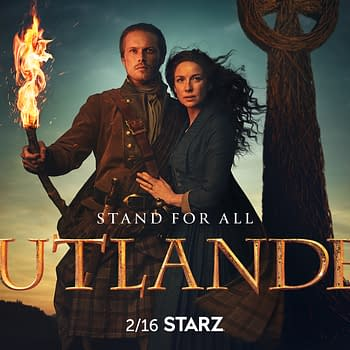 Outlander: STARZ Prez/CEO Wants More Seasons Story Extensions Spinoffs &#038 Sequels