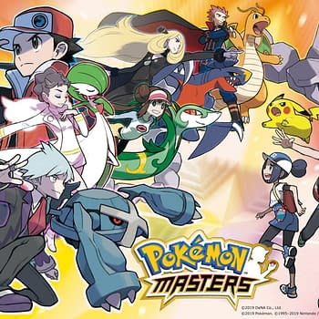 Pokémon Masters Gets A Video Update From Producers