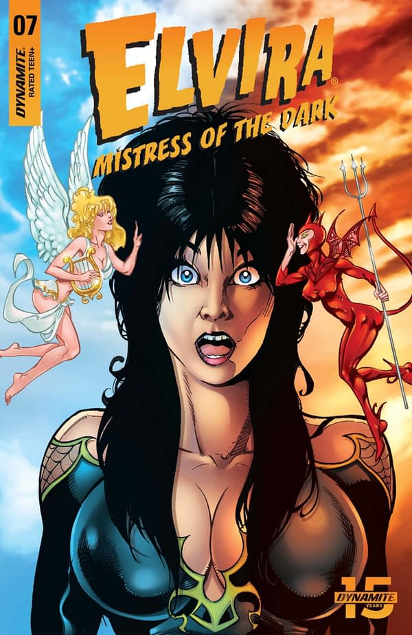 Cover Stories for FOC