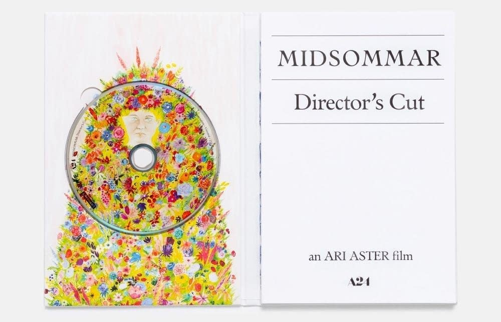 Ari Aster's Midsommar Director's Cut Coming From A24 In July