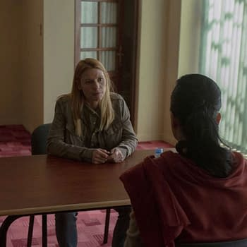 Homeland Season 8 Catch and Release: Carrie Learns One Frustrating Term of Her Release [PREVIEW]