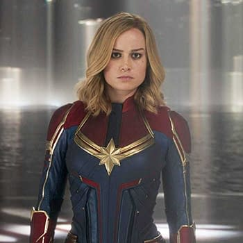 Crystal Dynamics Confirms Captain Marvel Exists In Marvels Avengers