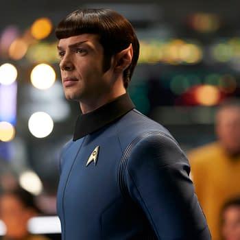 Star Trek: Discovery Season 2 Such Sweet Sorrow Part 2 Review &#8211 (Bittersweet) Goodbye My Friends [SPOILER]