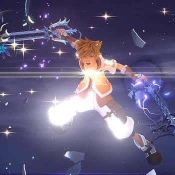 """Kingdom Hearts"