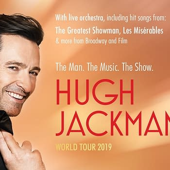 Hugh Jackman Is Goin on a World Tour in 2019