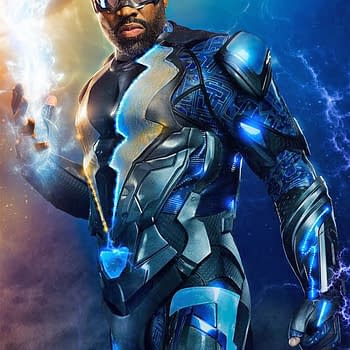 The Early Buzz On Black Lightning And Gifted Pilots