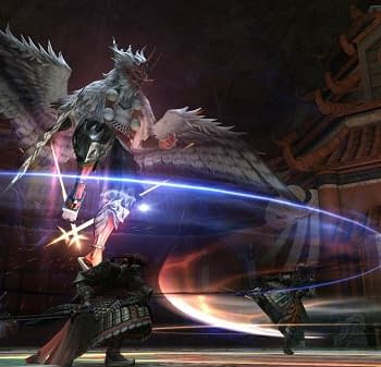 Check out the Second Return to Ivalice Raid and Namazu in Latest FFXIV Trailer